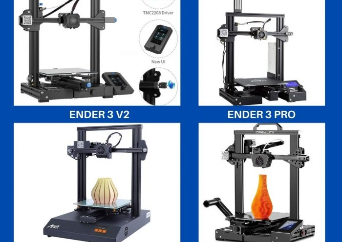 Cheapest 3D Printers in India